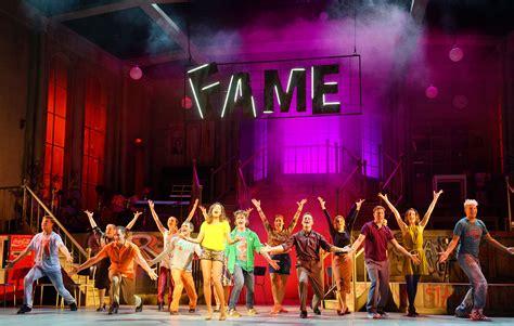 Fame  Das Musical « Monatsplan « Theater Kiel