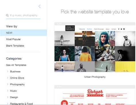 transferring template to new website wix new wix editor build a responsive website like a pro