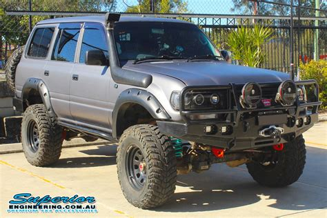 At the time of its arrival, over. Toyota-Landcruiser-80-Series-Wagon-Black-55045-3 ...