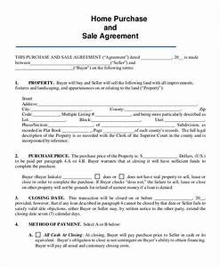 home sales contracts scan of contract page 1 real estate With house sales contract template