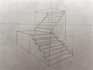 Dessin Escalier En Perspective by Dessin Illustration Strip Escalier En Perspective