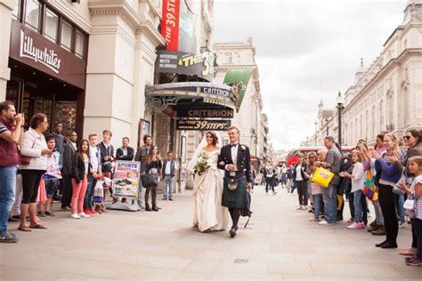 vivienne westwood bride   london jewish wedding