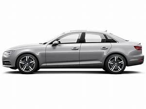 Dimensions Audi A4 : 2018 audi a4 specifications car specs auto123 ~ Medecine-chirurgie-esthetiques.com Avis de Voitures