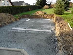 Streifenfundament Garage Kosten : das grundger st ihrer betongarage das fundament ~ Watch28wear.com Haus und Dekorationen
