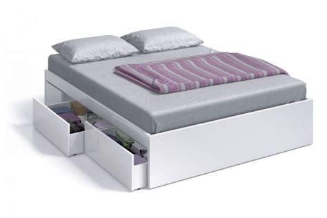 cama de 150 con 4 cajones kendra al mejor precio de internet