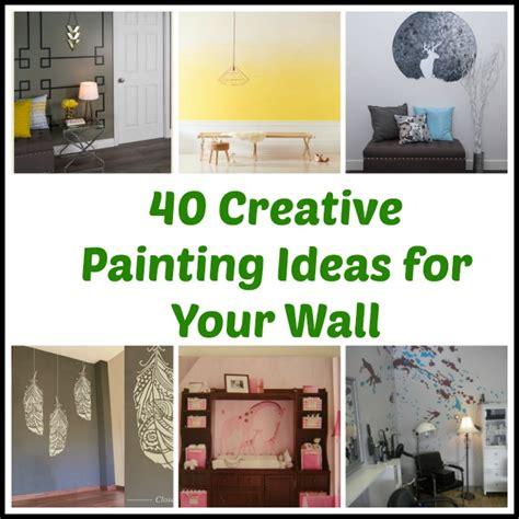 Paint Ideas For Kitchen Walls - creativepaintingideas bigdiyideas com