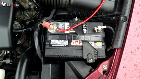 Acura Battery Replacement by Acura Battery Replacement Diy Guide