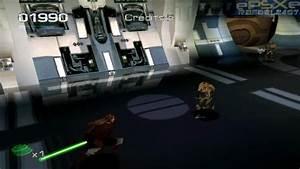 Star Wars Episode I: Jedi Power Battles PS1 (ePSXe ...