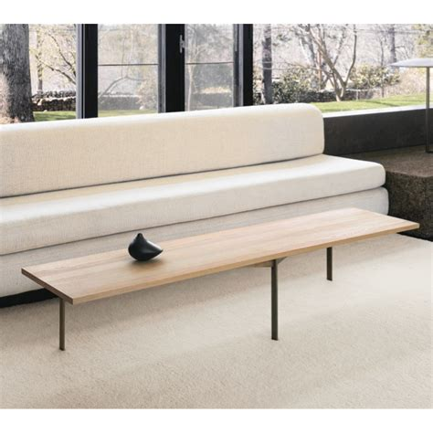 Cb332 Plank Coffee Table  Bassamfellows  Suite Ny
