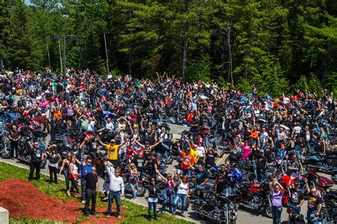 The Complete List of 2018 Motorcycle Events in Ontario