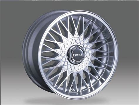 Led Len R80 by Other Wheels Tyres 15 Quot Lenso Eagle Silver Mags 4 100
