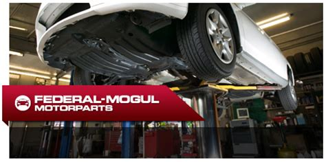 Federal-Mogul Motorparts Appoints Regional Sales Manager ...