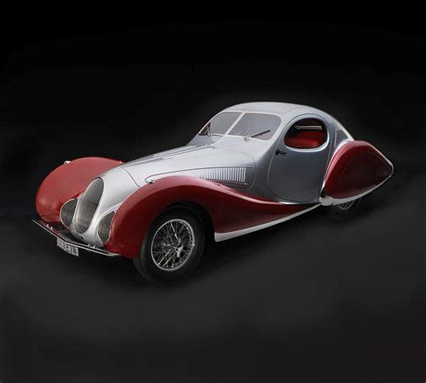 Sculpted in Steel: Art Deco Automobiles and Motorcycles ...