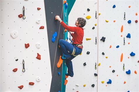 Learn Climb Course Big Rock Climbing Milton Keynes