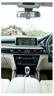 BMW X5 Expedition Launched in India; Price and Details ...