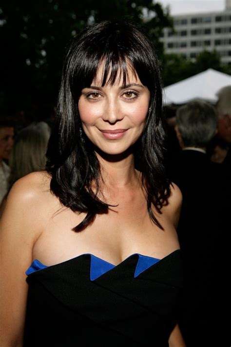 Catherine Bell Profile