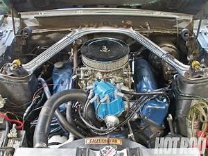 351 Cleveland Engine Wiring Diagram