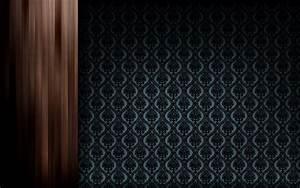 Black Royal Background wallpaper - 794924
