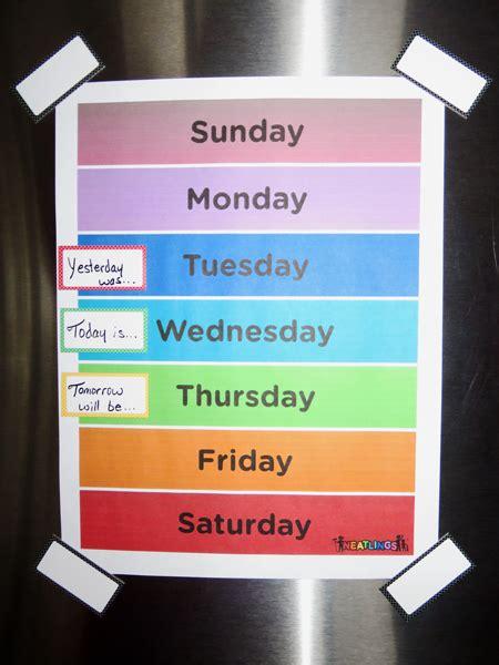 calendar  kids  printable calendar  kids chore