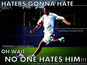 Inspirational Quotes By Ronaldinho Soccer. QuotesGram