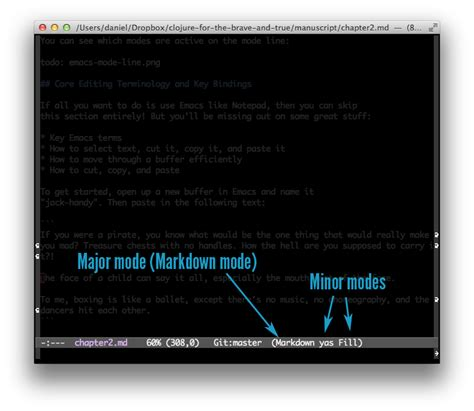 How To Use Emacs, An Excellent Clojure Editor Clojure