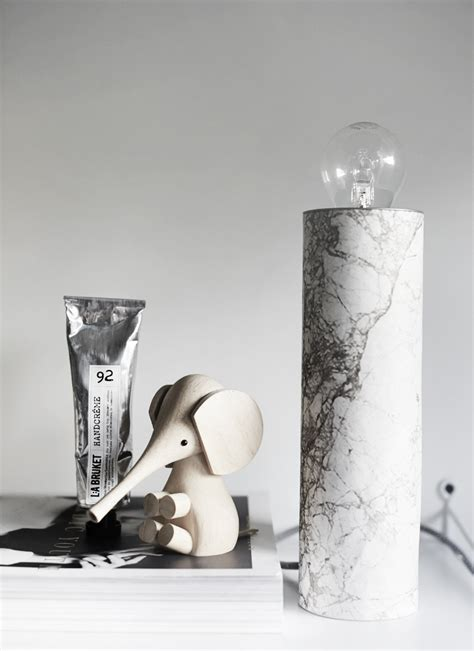 interesting makeovers     marble contact paper