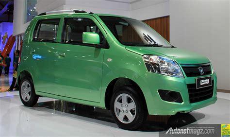 Suzuki Karimun Wagon R Modification by Lcgc Suzuki Karimun Wagon R Tipe Gx Modifikasi