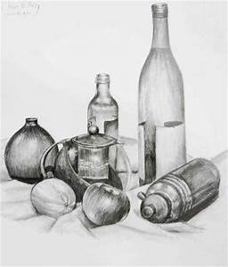 Still Life Drawing Ideas For Beginners | www.imgkid.com ...