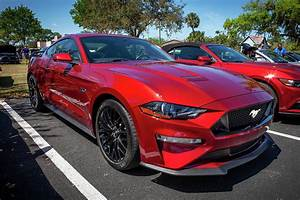 2019 Ford Mustang GT 5.0 X129 Photograph by Rich Franco