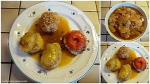 Recette De Paupiettes De Porc : paupiettes de porc farcies aux champignons les bons restaurants ~ Melissatoandfro.com Idées de Décoration
