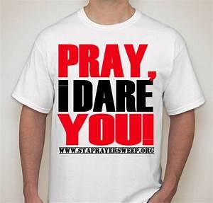 Sound the Alarm Prayer Sweep Pray Promotion Fundraiser ...