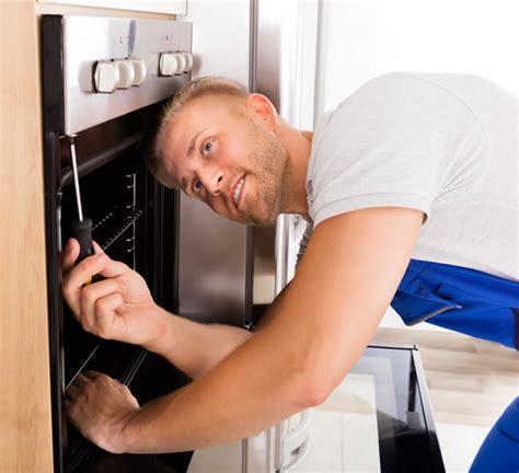 Oven Repairs - Castle Electrics Repairs