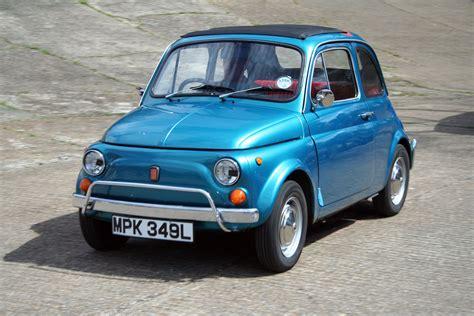 Auto Fiat by Fiat 500 Wolna Encyklopedia