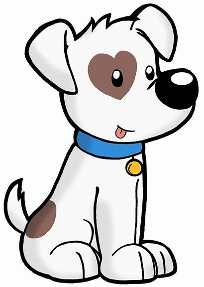 Clipart Puppy Cat Dog Cartoon Transparent Webstockreview