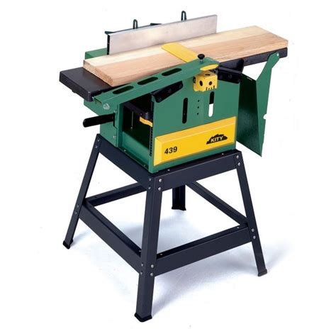 kity  planer thicknesser cw stand bigger savings