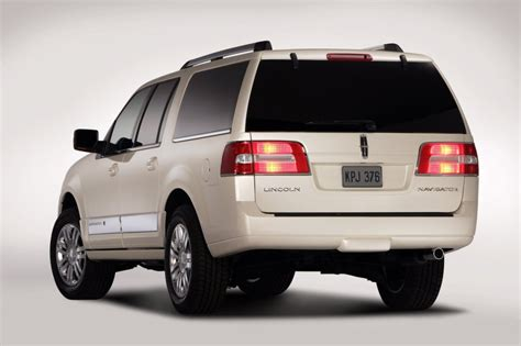 Lincoln Navigator 2013 by 2013 Lincoln Navigator L Pictures Photos Gallery
