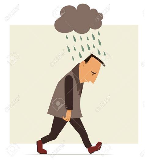 Rain On Me Cartoon