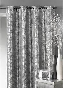 Double Rideau Blanc : double rideaux ~ Nature-et-papiers.com Idées de Décoration