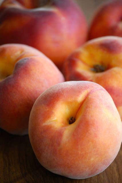Heritage Schoolhouse Fresh Peach Galette