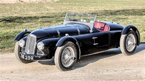Aston Martin 2 Litre Sports 1948 Youtube
