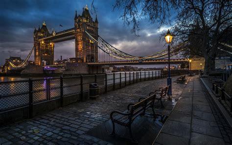 city london england tower bridge bridge street