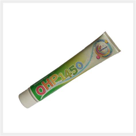 oral health programme fluoride toothpastes