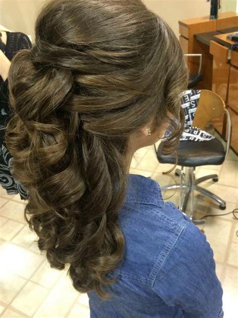 quinceanera hairstyles   dreamed