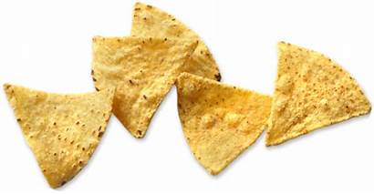 Chips Tortilla Corn Nachos Transparent Chip Ywd