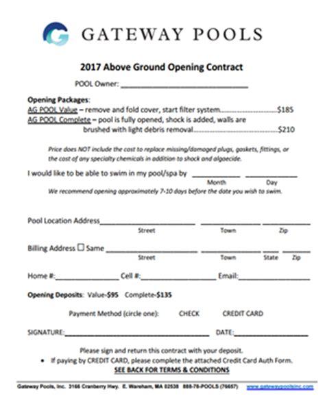 Pool Sales, Repair, Liner Replacement  Gateway Pools Inc