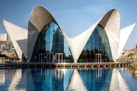 Parabolas In Art And Architecture