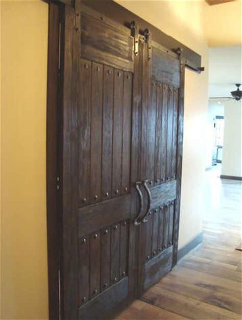 Decorative Barn Doors - 1000 ideas about barn door hinges on