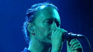Multi-Cam Video: Radiohead Busts Out 'Creep' In Paris