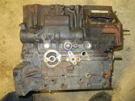 engine fits shibaura nlt engine block good