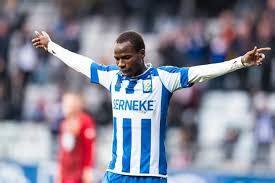 Alhassan Yusuf Bound To Leave IFK Gothenburg Because Of ...